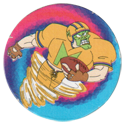 The Mask Bubble Gum 29-Mask-American-Football-Player.