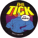 The Tick The-Tick-Evil-Beware.