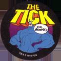 The Tick The-Tick-Evil-Beware.