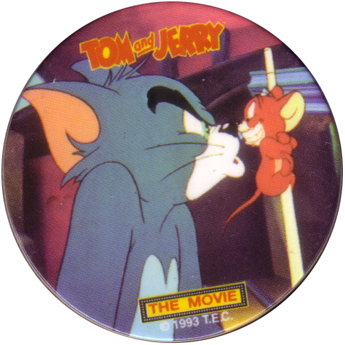 Tom and jerry 420 dating
