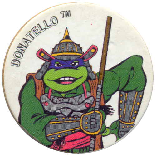 Tortues ninja - Tortues ninja donatello ...