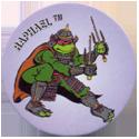 Tortues Ninja 067-Raphael.