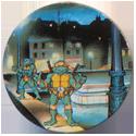 Tortues Ninja 081-Michaelangelo-and-Leonardo.