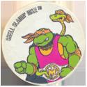 Tortues Ninja 100-Shell-Slamin'-Mike.