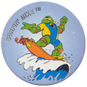 Tortues Ninja 107-Surfin'-Mike.