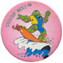 Tortues Ninja 108-Surfin'-Mike.