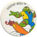 Tortues Ninja 110-Surfin'-Mike.