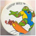 Tortues Ninja 110-Surfin'-Mike.