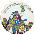 Tortues Ninja 125-Rock-'N-Rollin'-Turtles.