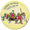 Tortues Ninja 126-Sewer-Sports-Turtles.