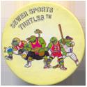 Tortues Ninja 126-Sewer-Sports-Turtles.