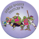 Tortues Ninja 127-Sewer-Sports-Turtles.