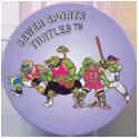 Tortues Ninja 127-Sewer-Sports-Turtles.