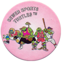 Tortues Ninja 128-Sewer-Sports-Turtles.