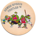 Tortues Ninja 129-Sewer-Sports-Turtles.