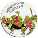Tortues Ninja 130-Sewer-Sports-Turtles.