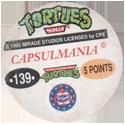 Tortues Ninja Back-5-Points.