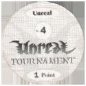 Unreal Tournament Back.