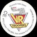 VR Troopers Back.