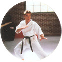 VR Troopers Ryan-practising-martial-arts.