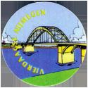Vierdaagse Nijmegen Bridge.