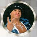 WWF Caps (black back) 096.