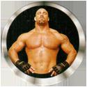 WWF Caps (black back) 100.