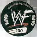 WWF Caps (black back) Back-black.