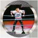 WWF Caps (blue back) 150.