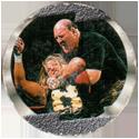 WWF Caps (blue back) 224.