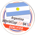 World Cup USA 94 Argentina-Qualifier.