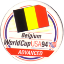 World Cup USA 94 Belguim-Advanced.