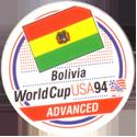World Cup USA 94 Bolivia-Advanced.