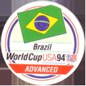 World Cup USA 94 Brazil-Advanced.