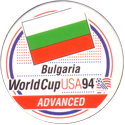 World Cup USA 94 Bulgaria-Advanced.