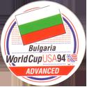 World Cup USA 94 Bulgaria-Advanced.