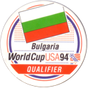 World Cup USA 94 Bulgaria-Qualifier.