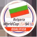 World Cup USA 94 Bulgaria-Qualifier.
