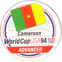 World Cup USA 94 Cameroon-Advanced.
