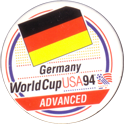 World Cup USA 94 Germany-Advanced.