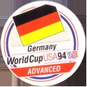 World Cup USA 94 Germany-Advanced.