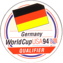 World Cup USA 94 Germany-Qualifier.