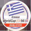 World Cup USA 94 Greece-Qualifier.