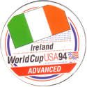 World Cup USA 94 Ireland-Advanced.