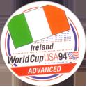 World Cup USA 94 Ireland-Advanced.