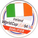 World Cup USA 94 Ireland-Qualifier.