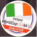 World Cup USA 94 Ireland-Qualifier.