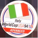 World Cup USA 94 Italy-Advanced.