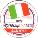 World Cup USA 94 Italy-Qualifier.