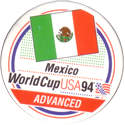 World Cup USA 94 Mexico-Advanced.